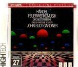 Feuerwerksmusik - Händel