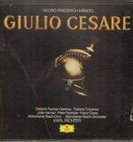 Giulio Cesare,, Karl Richter, München - Händel