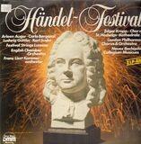 Händel Festival - Georg Friedrich Händel