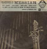 The Messiah - Händel