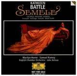 Semele - Händel / Kathleen Battle