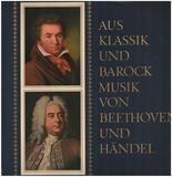 Rondo A Capriccio G-Dur Op. 129 - Händel / Beethoven