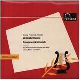 Wassermsuik - Feuwerwerksmusik - Händel