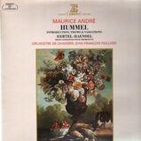 Trois Concertos pour Trompette - Händel, Hertel, Hummel