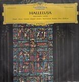 Halleluja, Berühmte Chöre - Händel / Mozart / Schubert / Bizet / a.o.