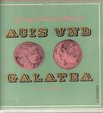 ACIS UND GALATEA - Händel