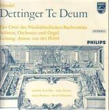 Dettinger Te Deum - Händel