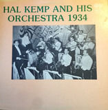 Hal Kemp & His Orchestra