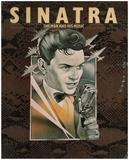 Sinatra - The Man And His Music - Hal Shaper