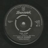 Disco Stomp - Hamilton Bohannon