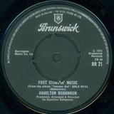 Foot Stompin' Music - Hamilton Bohannon