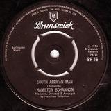 South African Man - Hamilton Bohannon