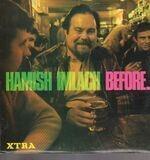 Hamish Imlach