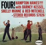 Hampton Hawes