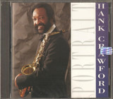 Portrait - Hank Crawford
