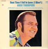 Next Time I Fall In Love (I Won't) - Hank Thompson