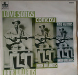 Love Songs, Comedy & Hymns - Hank Williams