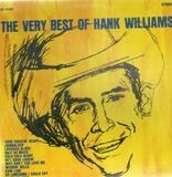 The Very Best Of Hank Williams - Hank Williams
