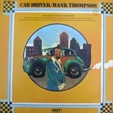 Cab Driver - A Salute To The Mills Brothers - Hank Thompson