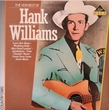 The Very Best Of - Hank Williams