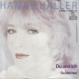 Du Und Ich - Hanne Haller