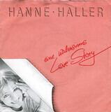 Eine Wahnsinns Love Story - Hanne Haller