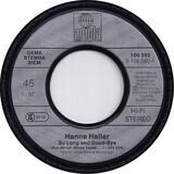 So Long Und Good-Bye - Hanne Haller