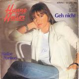Geh Nicht - Hanne Haller