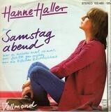 Samstag Abend - Hanne Haller