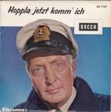 Hoppla, Jetzt Komm' Ich - Hans Albers