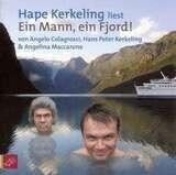 liest: Ein Mann, ein Fjord! - Hape Kerkeling