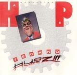 Techno-Hurz - Hape Kerkeling