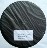 Mahogany Roots - Hardfloor