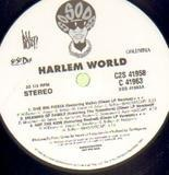 The Movement - Harlem World