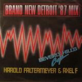 Axel F (Brand New Detroit '87 Mix) - Harold Faltermeyer
