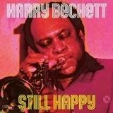 Harry Beckett