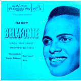 "Harry Belafonte Sings ""Man Smart"" And Other Folk Songs - Harry Belafonte"