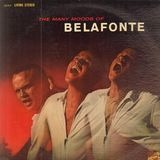 The Many Moods of Belafonte - Harry Belafonte