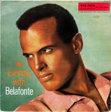 An Evening with Belafonte - Harry Belafonte