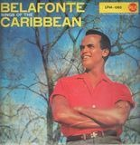 Belafonte Sings of the Caribbean - Harry Belafonte