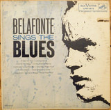 Belafonte Sings the Blues - Harry Belafonte