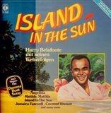 Island In The Sun - Harry Belafonte