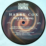 Harry Cox