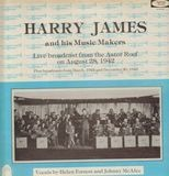 Harry James & His Musicmakers