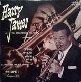 At The Hollywood Palladium - Harry James And His Orchestra