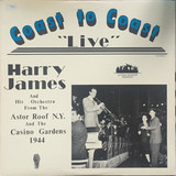Coast To Coast With Harry James And His Orchestra - Harry James And His Orchestra