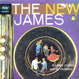 The New James - Harry James And His Orchestra