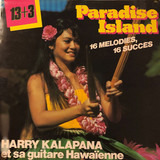 Harry Kalapana