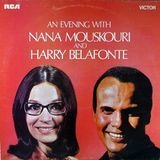 An Evening With Nana Mouskouri And Harry Belafonte - Nana Mouskouri, Harry Belafonte