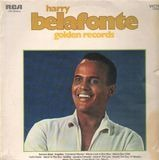 Die Grossen Erfolge - Golden Records - Harry Belafonte